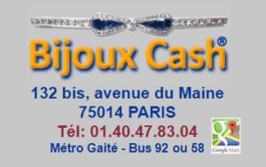 Logo Bijoux Cash