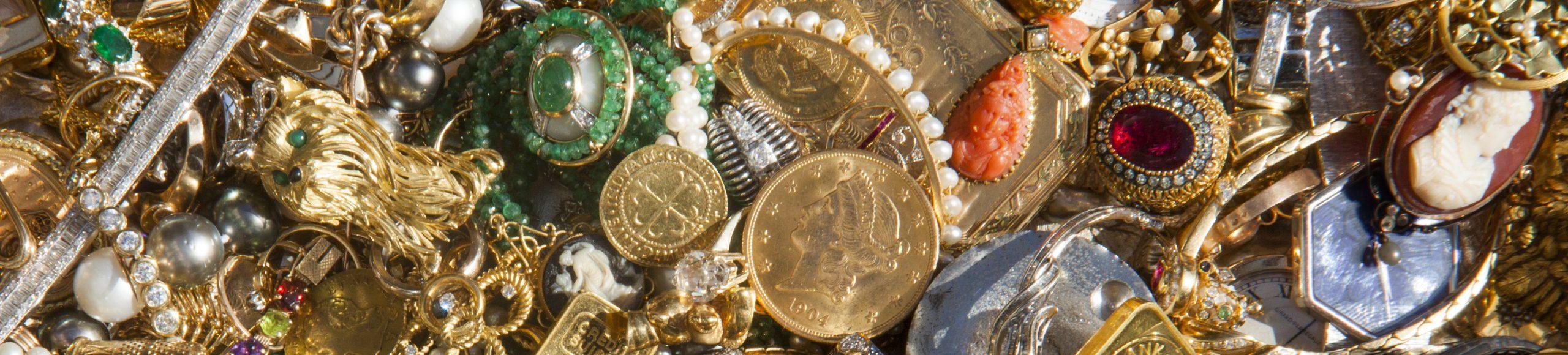 rachat bijoux Paris